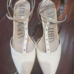 Women's size 7 1/2 heels
